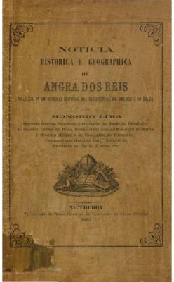 Nictheroy : Typ. Irm. de Nossa Senhora da Conceição do Corpo Policial, 1889., 1889