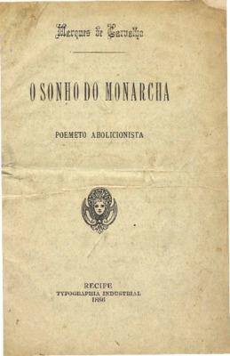 Recife : Typographia Industrial, 1886., 1886