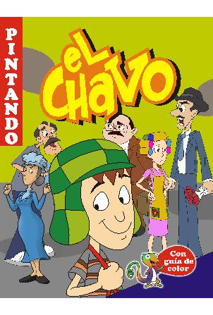 <font size=+0.1 >Pintando Chaves</font>