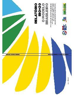 <font size=+0.1 >Relatório Rio +20</font>