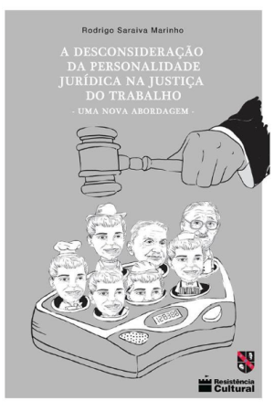 A Desconsideração da Personalidade Jurídica na Justiça do  ...