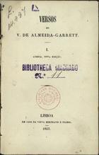 <font size=+0.1 >Lyrica, Lisboa, 1853</font>