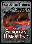 Shadows of Brimstone: Caverns of Cynder Artifacts #1 Game  ...
