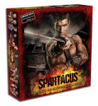 Spartacus: A Game of Blood & Treachery -  		Versão 2 do ar ...