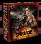 Spartacus: A Game of Blood & Treachery -  Versão 2 do ar ...