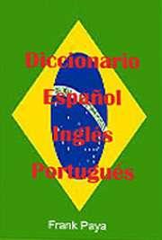 Diccionario Ingles-Español-Portugues