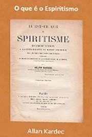 <font size=+0.1 >O que é o Espiritismo</font>