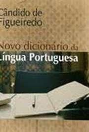 Novo Diccionário da Língua Portuguesa