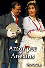<font size=+0.1 >Amor por Anexins</font>