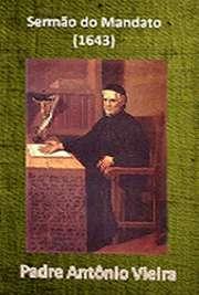 <font size=+0.1 >Sermão do Mandato (1643)</font>