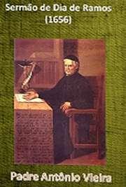 Sermão de Dia de Ramos (1656)