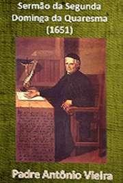 Sermão da Segunda Dominga da Quaresma (1651)