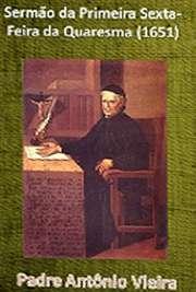 Sermão da Primeira Sexta-Feira da Quaresma (1651)