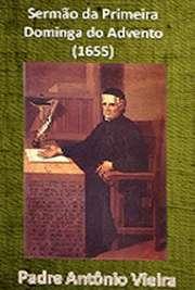 Sermão da Primeira Dominga do Advento (1655)