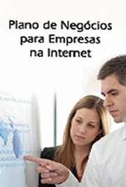 Plano de Negócios para Empresas na Internet