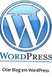 <font size=+0.1 >Criar Blog em WordPress</font>
