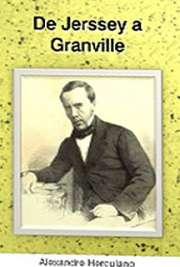 <font size=+0.1 >De Jerssey a Granville</font>