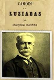 Coleção de Edições Originais (1872). Joaquim Aurélio Barreto Nabuco de Araújo (Recife, 19 de agosto de 1849 — Washington, 17 de janeiro de 1910) foi um polít