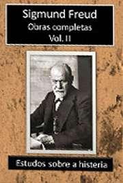 Obras Completas Vol. II. Sigismund Schlomo Freud (Príbor, 6 de maio de 1856 — Londres, 23 de setembro de 1939), mais conhecido como Sigmund Freud, formou-se