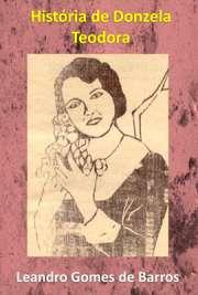 História de Donzela Teodora