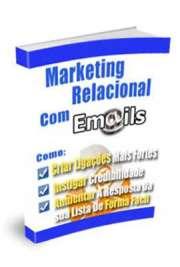 Marketing Relacional  Com Emails