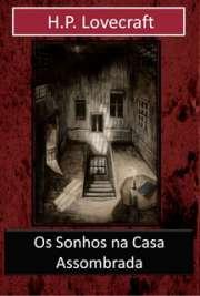 Os Sonhos na Casa Assombrada