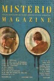 <font size=+0.1 >Mistério - Magazine</font>