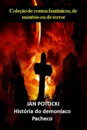 História do demoníaco Pacheco
