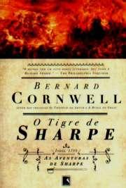 As Aventuras de Sharpe vol. 1: O Tigre de Sharpe