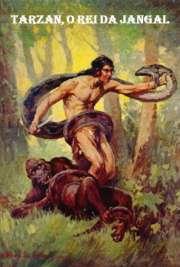 Tarzan, o rei da jangal