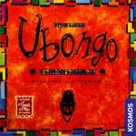 Ubongo -  Regras em português.