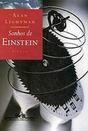 <font size=+0.1 >Os Sonhos de Einstein</font>