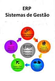 ERP Sistemas de Gestão