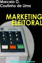 <font size=+0.1 >Marketing Eleitoral</font>