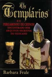 Os Templários e o Pergaminho de Chinom