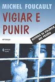 Vigiar e punir é um livro do filósofo francês Michel Foucault, publicado originalmente em 1975 e tida como uma obra que alterou o modo de pensar e fazer polí