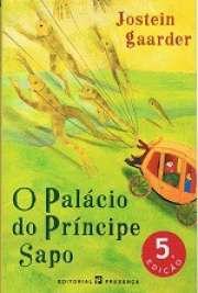 O príncipe Kristoffer Poffer não podia imaginar naquilo em que os seus dias se iriam tornar. Tudo acontecera naquela belíssima noite de Inverno quando encont