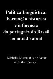 Neste artigo, procurou-se discutir a formação da língua portuguesa e sua respectiva influência no mundo atual por meio de estudo sincrônico-diacrônico, no qu  eletrônicos em ,