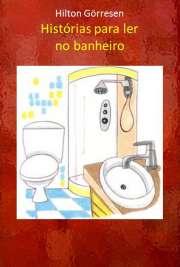 Histórias para ler no banheiro