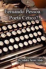 Fernando Pessoa: poeta cético?