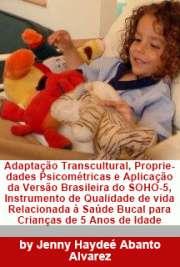 Adaptação transcultural, propriedades psicométricas e apli ...