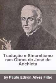 Tradução e sincretismo nas obras de José de Anchieta