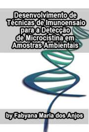 Desenvolvimento de técnicas de imunoensaio para detecção d ...