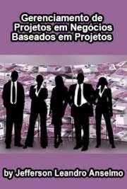 Gerenciamento de projetos em negócios baseados em projetos ...