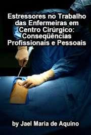 Estressores no trabalho das enfermeiras em centro cirúrgic ...