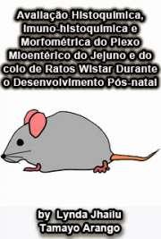 Avaliação histoquímica, imuno-histoquímica e morfométrica do[..]