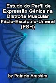 Estudo do perfil de expressão gênica na distrofia muscular ...