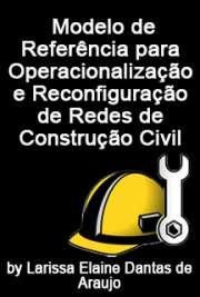 Modelo de referência para operacionalização e reconfiguração[..]