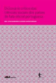 Dicionário crítico das ciências sociais dos países de fala ...