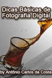 Dicas Básicas de Fotografia Digital